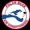 Company Logo For Polar Bear Air Conditioning'
