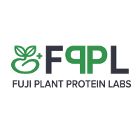 Fuji Plant Protein Labs Logo