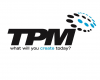 TPM Inc Official Logo'