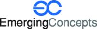 Emerging Concepts Logo