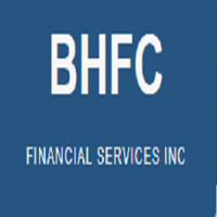 BHFC Financial Services Exposed Logo
