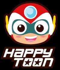Happytoon Animation Co., Ltd Logo