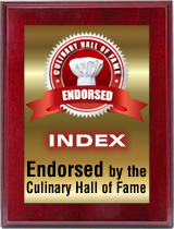 2012 Culinary Hall of Fame Inductions