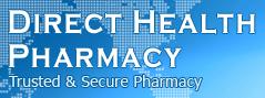 Logo for Direct Health Pharmacy'