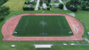 Oley Valley High School Turf Field Completed'