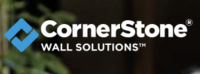 CornerStone Wall Solutions Inc. Logo