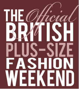 London Plus-Size Fashion Weekend