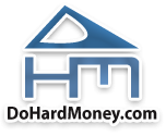 Logo for Do Hard Money'