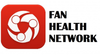 Fan Health Network Logo