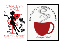 Carolyn Hall Books