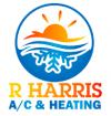 Company Logo For R Harris A/C & Heating'