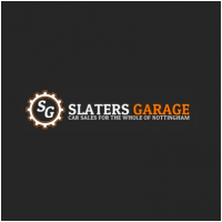 Slaters Garage Ltd Logo