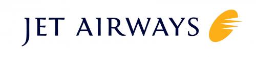 Logo for Jet Airways'
