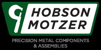 Company Logo For Hobson & Motzer'