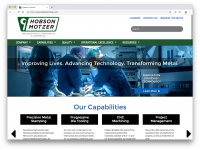 Hobson Motzer New Website Launch