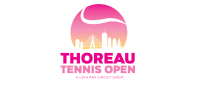 Thoreau Open Logo
