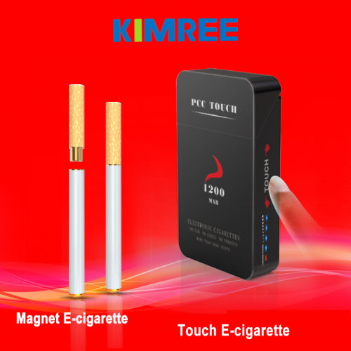 KIMREE Magnet E-cigarette and Touch Electronic Cigarette'