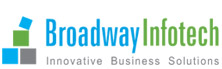 Logo for Broadway Infotech Pty Ltd'