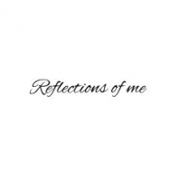 Reflections of Me Logo