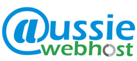 Logo for Aussie Webhost Pty Ltd'