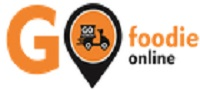Gofoodie Online Logo