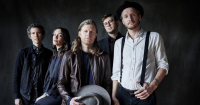 The Lumineers Concert Tickets St Louis