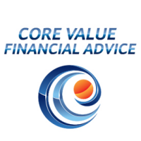 Core Value Financial Advice Logo