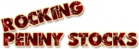 Rocking Penny Stocks Logo