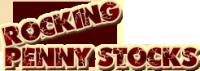 Rocking Penny Stocks Logo