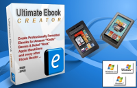 Ultimate Ebook Creator'