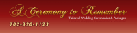A Ceremony to Remember Logo