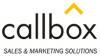 Callbox Sales and Marketing Solutions'