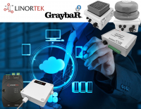 Linortek Welcomes Graybar as a Reseller for IoT Controllers