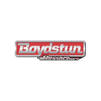 Boydstun Equipment Manufacturing Logo