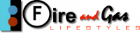 Fire and Gas Lifestyles Logo