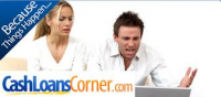 Cash Loans Corner Logo