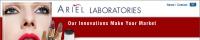 Ariel Laboratories Logo