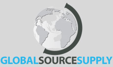 Logo for Global Source Supply'