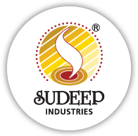 Sudeep Industries Logo