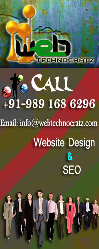 Logo for WebTechnocratz'