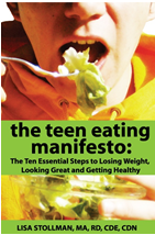 The Teen Eating Manifesto