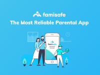 FamiSafe - The Most Reliable Parental Control App