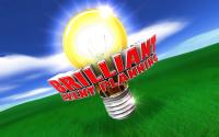 Brilliant Event Planning Inc. Logo