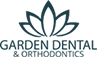 Garden Dental & Orthodontics Logo