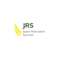 Japan Relocation Services Logo