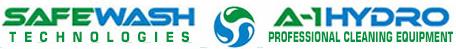 Company Logo For Safe Wash Technologies / A-1 Hydro Inc.'