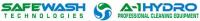 Safe Wash Technologies / A-1 Hydro Inc. Logo