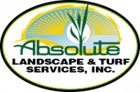 Absolute Landscape & Turf Services, Inc. Logo