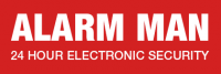 Alarm Man of NC, LLC Logo