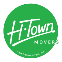 H-Town Movers Houston Logo